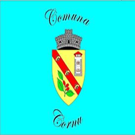 Stema comunei Cornu! Clic pentru marire!